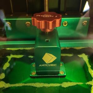 Resin 3D-Druck